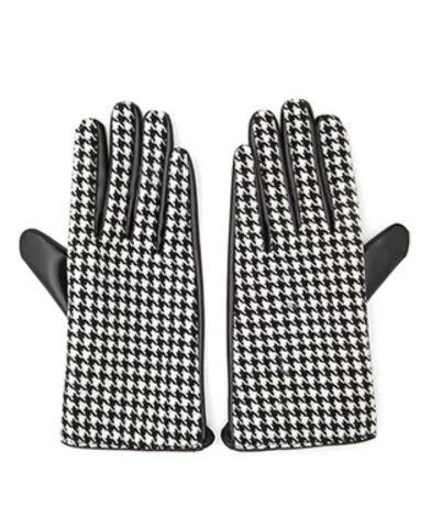 F21 Gloves