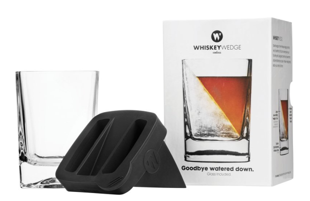 whiskeywedge