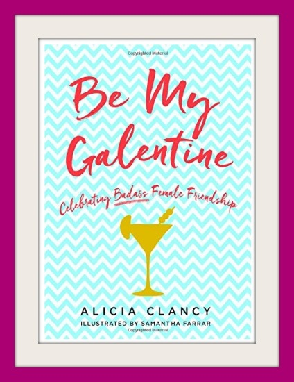 be-my-galentine